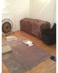 Salle authentique shiatsu paris